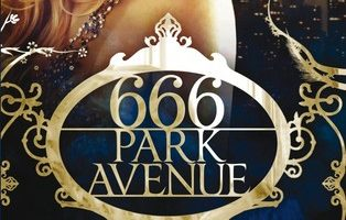 Book Review – 666 Park Avenue by Gabriella Pierce
