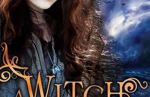 Book Review – A Witch In Love by Ruth Warburton