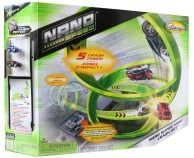 Review – The Nano Super Vert Crash Set
