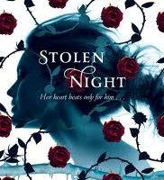 Stolen Night Blog Tour And Giveaway