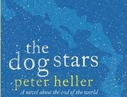 Book Review – The Dog Stars By Peter Heller