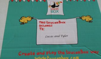 Review – Toucan Box
