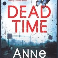 Guest Book Review – Dead Time – The Murder Notebooks