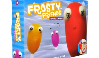 Review – Frosty Friends