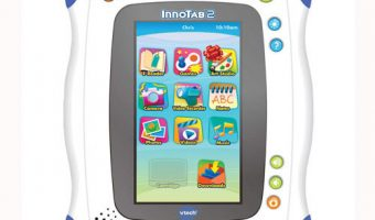 Review – Vtech Innotab 2