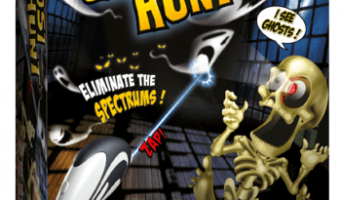 Review – Ghost Hunt