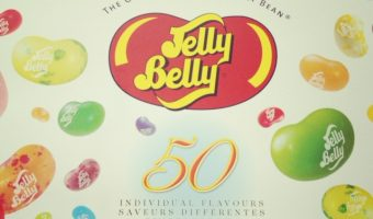 Review – Jelly Belly Jelly Beans