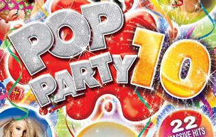 Review – Pop Party 10