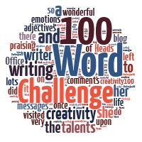 100 Word Count Challenge – The Line Was Drawn