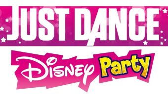 Review – Just Dance Disney Party