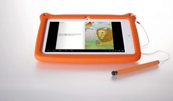 Binatone KidzStar Tablet