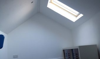 Nesting -The Loft Conversion