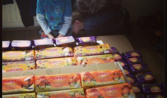 Our Soreen Adventures