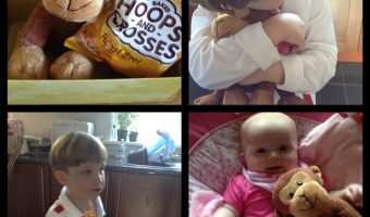 Review – Walkers Hoops and Crosses Snack