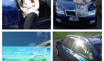 Our Week With An Autogas Limited LPG Car
