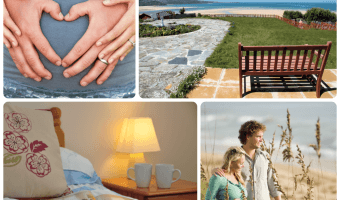 Guest Post – Babymoons in the UK