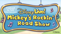 Review – Disney Live! Mickeys Rockin Road Show