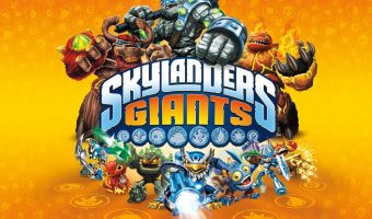 Review – Skylanders Giants