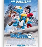 The Smurfs On Tour – Smurfs 2