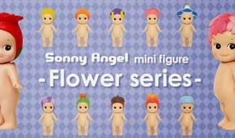 Sonny Angel Dolls – The Big Reveal