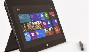 Review – Microsoft Surface Pro 10.6″ Tablet