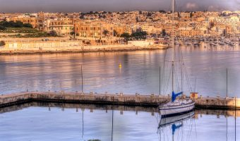 Featured Post – Head to Malta for a Sunny Half Term Holiday