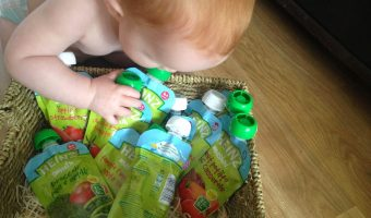 Review – Heinz Baby Pouches