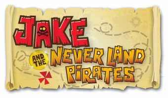 Review – Fisher Price Jake And The Never Land Pirates Toys