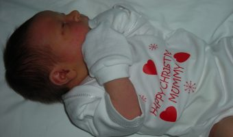 New Baby at Christmas: What To Do As A New Aunty or Uncle