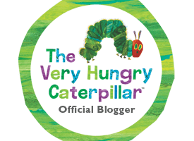 The Very Hungry Caterpillar Products