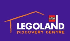 Review – Legoland Discovery Centre With Superbreak