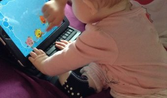 Raising a Tech-Loving Child (without being the Overprotective Mum)