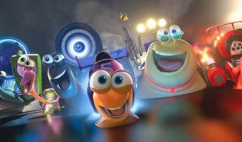 Review – TURBO Movie