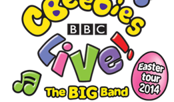 Are You Taking Your Children to CBeebies Live?