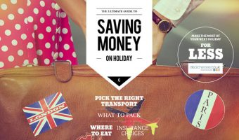 A Guide To Saving Money On Holiday