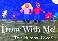 Draw With Me – Spring Edition