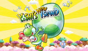 Game Review – Yoshi's New Island