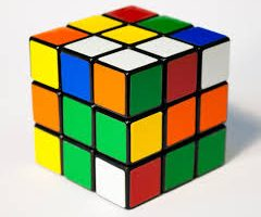 The Rubiks Cube – Great Puzzle or Drive You Nuts