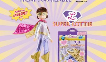 Review – Super Lottie