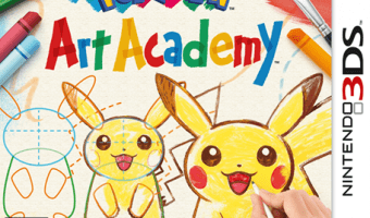 Review – Nintendo Pokemon Art Academy 3DS