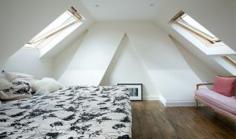 Urban Living: Decorating Loft Conversions