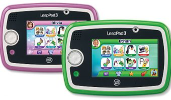 LeapPad3 Learning Tablet – Review