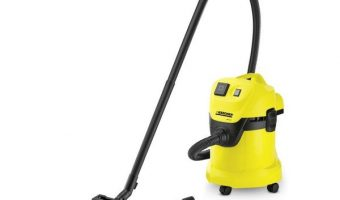 Review – Kärcher Multi Purpose Vacuum