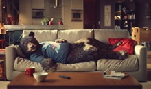 Top 10 TV Shows of 2014 With Ed the Sofa Bear