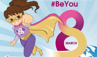 Lottie Dolls Launch #BeYou Campaign