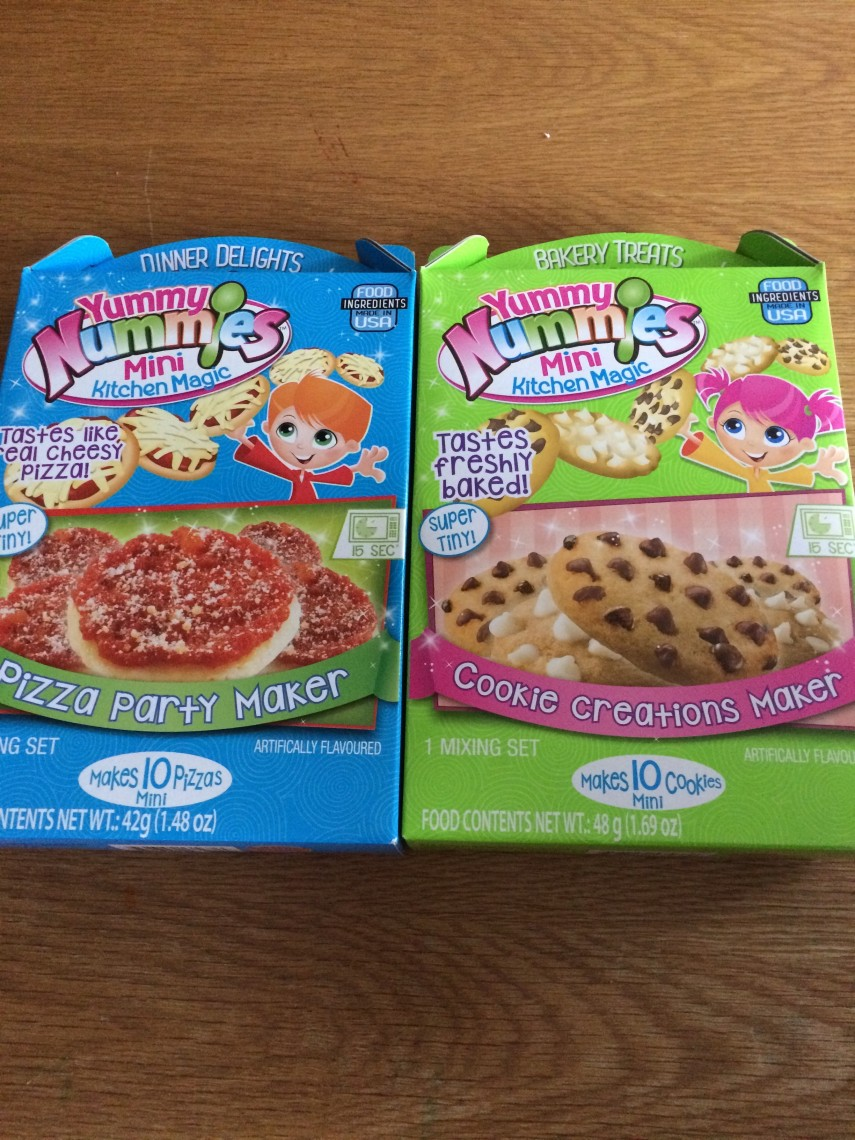Magic Kitchen Cookies Review