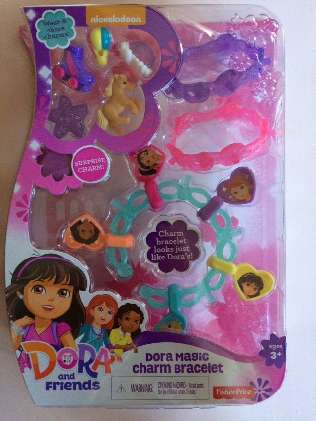 Dora and Friends Bracelet