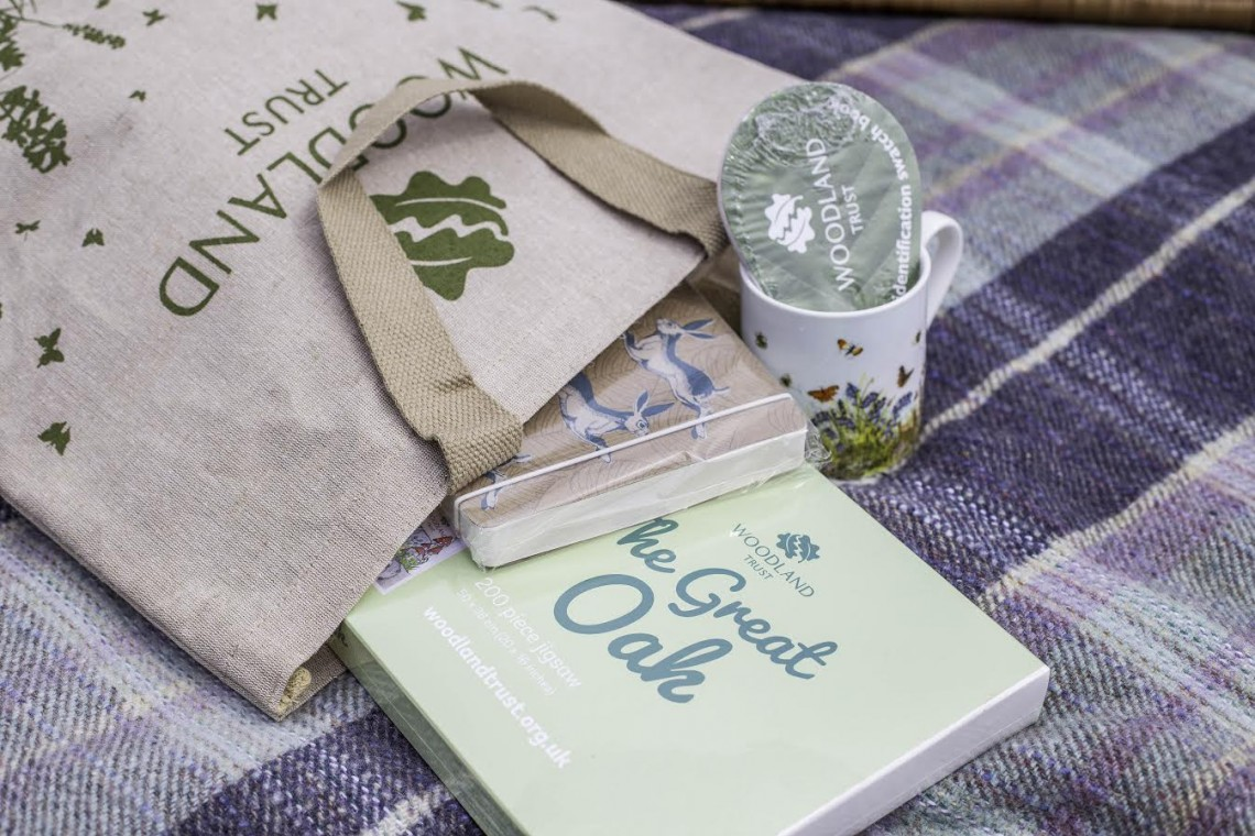 Woodland-Trust-Goody-Bag
