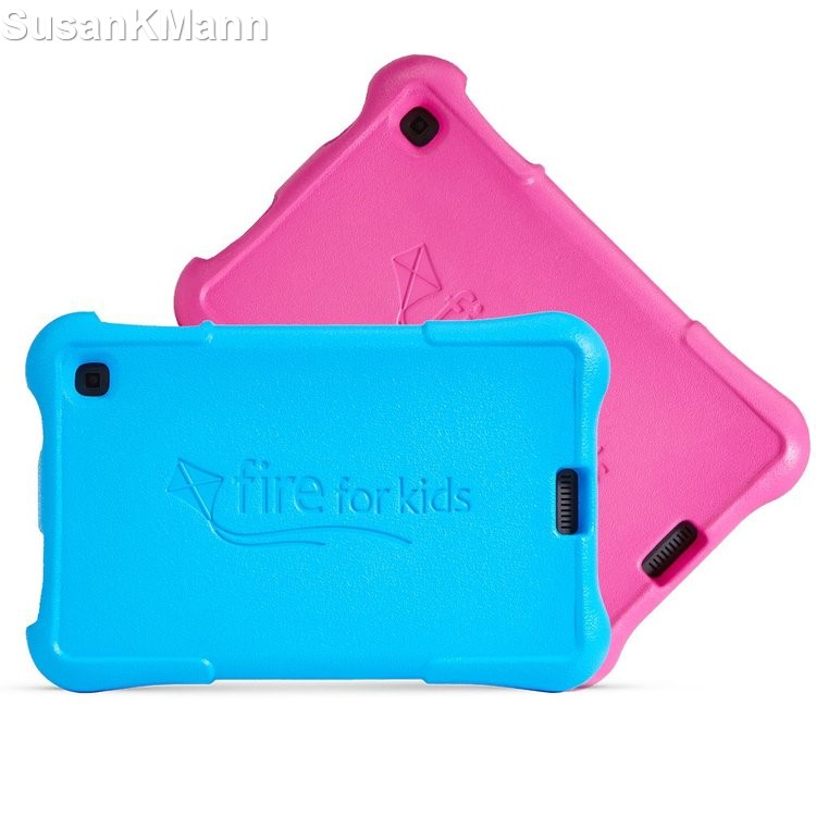 Amazon Fire HD6 Kids Edition