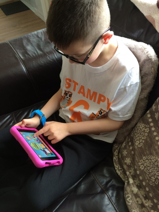 Playing with Fire HD For Kids